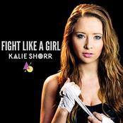 Kalie Shorr: Fight Like a Girl