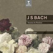 Christian Tetzlaff: Bach: Sonatas & Partitas