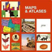 Maps & Atlases - You and Me and the Mountain Artwork