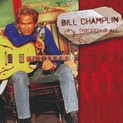 Bill Champlin: Through It All