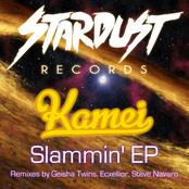 Slammin EP