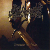 Thunder Of War [EP]