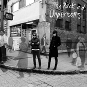 The Pack A.D.: Unpersons