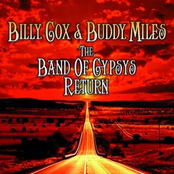 Billy Cox: The Band Of Gypsys Return