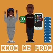 Know Me From - Single