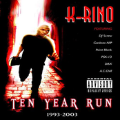 Ten Year Run (1993-2003)