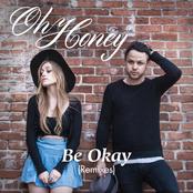Be Okay Remixes