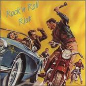 The Cruisers: Buffalo Bop - Rock'n Roll Riot