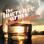 The Lawrence Arms: Buttsweat and Tears