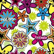 Happy - Hippy Cent Thèmes