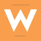 W Records x Japanese Breakfast