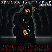 The Chronicles Of SpaceGhostPurrp