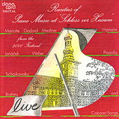 Marc-Andre Hamelin: Rarities of Piano Music 2000 - Live Recordings from the Husum Festival