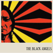 The Black Angels EP