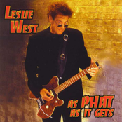 Leslie West: As Phat As It Gets