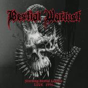 Storming Bestial Legions Live 1996