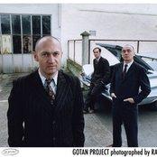 Gotan Project f30ed651049544688420d6ddd2925f45