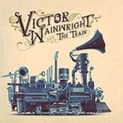 Victor Wainwright: Victor Wainwright and the Train