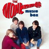 The Monkees - Music Box Artwork