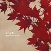 Keane: Somewhere Only We Know