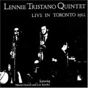 Live In Toronto 1952