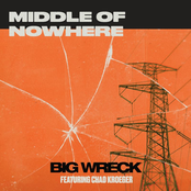 Middle of Nowhere (feat. Chad Kroeger)