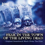 Fabio Frizzi: Fear In the Town of the Living Dead