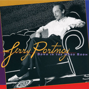 Jerry Portnoy: Down in the Mood Room