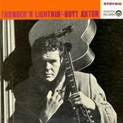 Thunder 'N Lightnin'