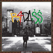 Paper Trail$ by Joey Bada$$