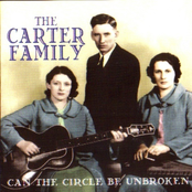 Can the Circle Be Unbroken