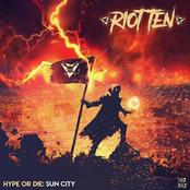 Riot Ten: Hype Or Die: Sun City EP