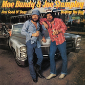 Moe Bandy: Just Good Ol' Boys