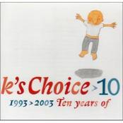 10: 1993>2003: Ten Years Of