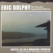 Softly, As In A Morning Sunrise