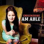 EmiSunshine: I Am Able