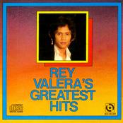 Rey Valera: Rey valera's greatest hits