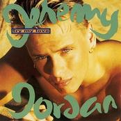 Jeremy Jordan: Try My Love