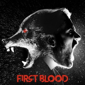 First Blood - Single