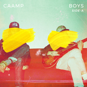 Caamp: Boys (Side A)