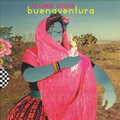 La Santa Cecilia: Buenaventura