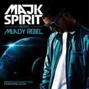 Mladý Rebel Mixtape