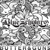 Butter & Gun$ (EP)