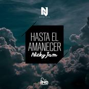 Nicky Jam: Hasta el Amanecer