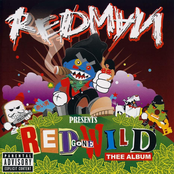 Red Gone Wild Thee Album