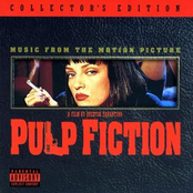 Pulp Fiction Collectors Edition