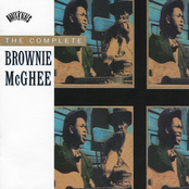 The Complete Brownie McGhee