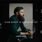 Slow Dance In a Parking Lot - Single