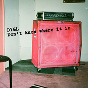 DYGL: Don't know where it is