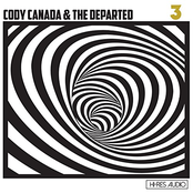 Cody Canada and The Departed: 3